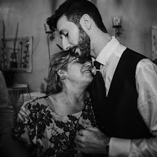 Wedding photographer Andres Gaitan (gaitan). Photo of 15.09.2016
