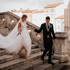 Fotógrafo de bodas Alejandro Diaz (AlejandroDiaz). Foto del 09.07.2019