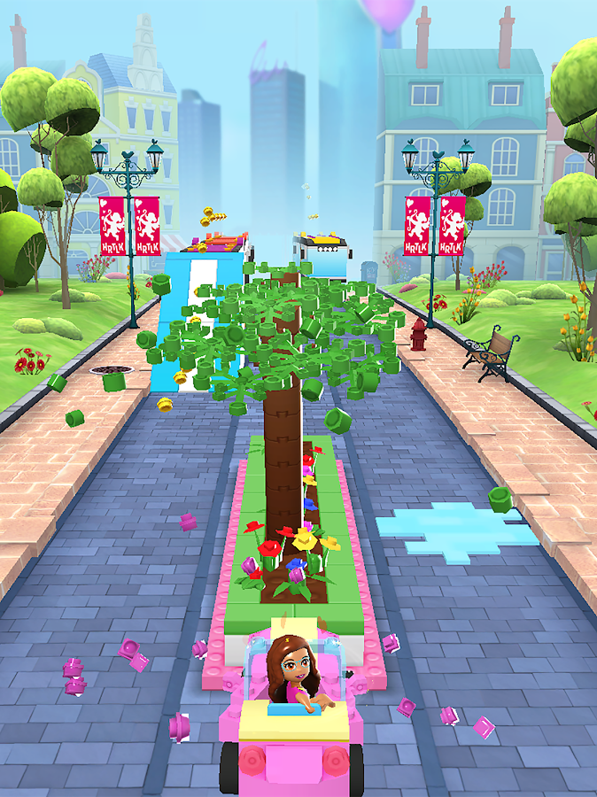 LEGO® Friends: Heartlake Rush - Android Apps on Google Play