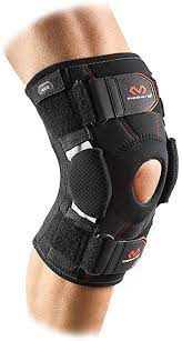 Amazon.com : Mcdavid Knee Brace, Maximum Knee Support & Compression for Knee Stability & Recovery Aid, Patella Tendon Support, Tendonitis Pain Relief, Ligament Support, Hyperextension, Men & Women, Sold as 1 Units :