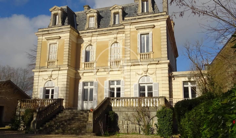 Hôtel particulier Niort