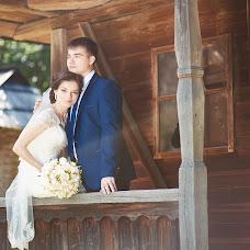 Wedding photographer Aleksandr Ravlyuk (ravlyuk). Photo of 29.07.2014