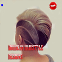 Mohican Hairstyle Designs icon