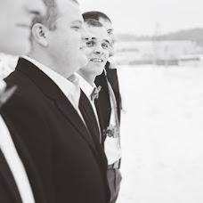 Wedding photographer Roman Nekipelov (Nekipelovphoto). Photo of 21.03.2017