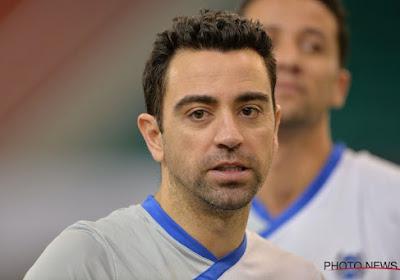 Xavi plus longtemps au Qatar ?