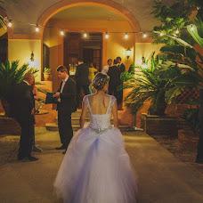 Wedding photographer Michal Zajacek (MichalZajacek). Photo of 28.10.2017