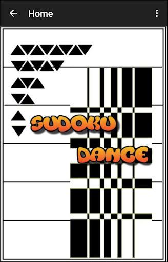 Sudoku Dance