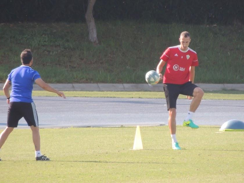 Petrovic se pone a punto para el Play Off