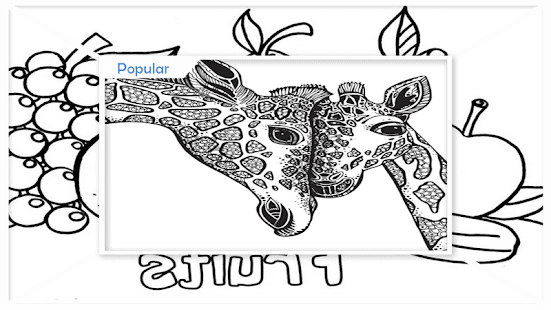 Creative Lineart Coloring - náhled