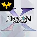 Dragon Village X : Idle RPG icon