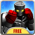 Steel Street Fighter ? Robot boxing game apk