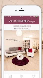 Vibra Fitness Lounge - náhled
