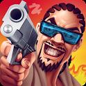 Crime Coast HD: Mob vs Mafia icon