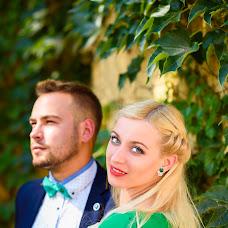 Wedding photographer Konstantin Margunov (kmargunov). Photo of 25.10.2016
