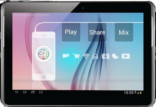 DJ Dub Galaxy S6 Ringtones