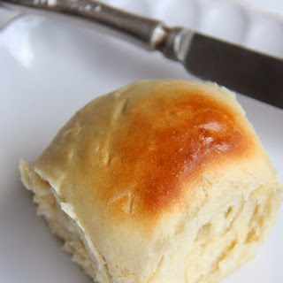 30 Minutes Bread Rolls Recipe