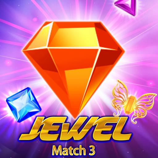 jewel swap match