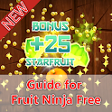 Guide for Fruit Ninja Free icon