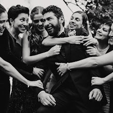 Fotógrafo de bodas Luis Houdin (LuisHoudin). Foto del 02.08.2017