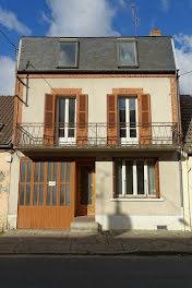 maison à Saint-Gérand-de-Vaux (03)