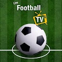 Football Live Streaming TV icon