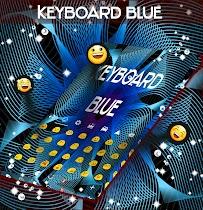 Blue Keyboard - screenshot thumbnail 03