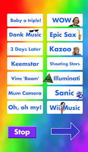 Dank Meme Soundboard 2019 Screenshot
