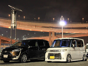 タントカスタム L375Sのカスタム事例画像 みなBox King of Street関東さんの2020年03月20日15:35の投稿