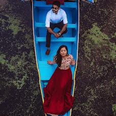 Wedding photographer Joseph Radhik (radhik). Photo of 25.11.2016