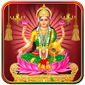 Lakshmi Live Wallpaper