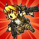 メタルスラッグインフィニティ-放置系戦略RPG