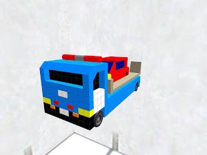 Rescue loader