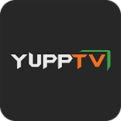 YuppTV for AndroidTV