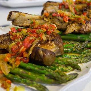 One Pot Pork Chops Recipes.