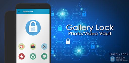Gallery Lock (photo/Video Vault) - Apps on Google Play