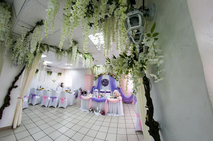 Фото №2 зала Праздничный