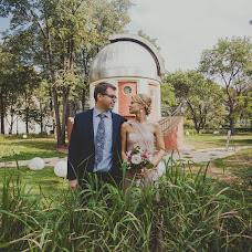Свадебный фотограф Марина Строганова (SCISSOR). Фотография от 16.08.2014