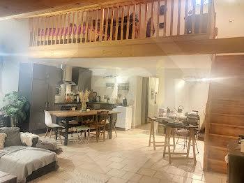 appartement à Sérignan-du-Comtat (84)