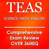 TEAS TEST LTD