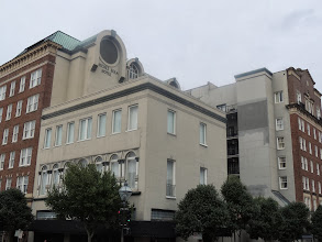 Photo: Eola Hotel - Natchez MS