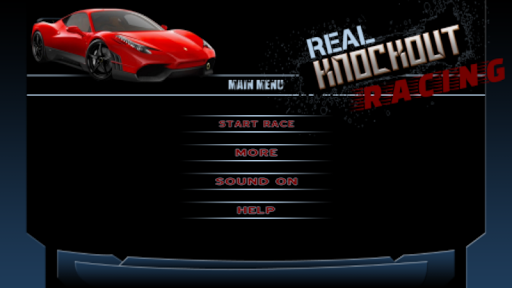 Real Knockout Racing