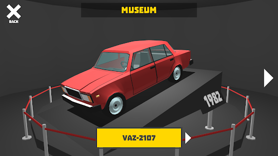 Retro Garage – Car Mechanic Simulator Mod Apk (Unlimited Money) 1.7.4 8