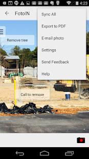FotoIN Mobile - screenshot thumbnail