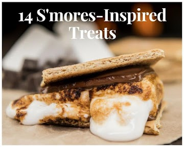 14 S'mores-Inspired Treats