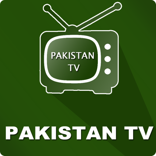 Pakistan TV Channels Pro