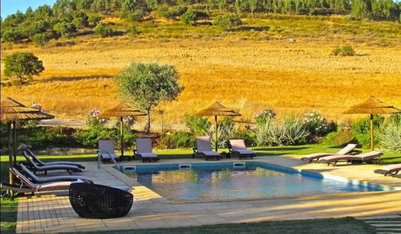 Propriété avec piscine Redondo