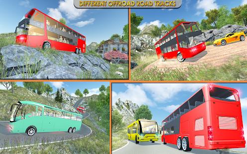 Game Coach Bus Simulator Parking APK for Windows Phone