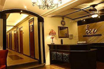 Lee Boutique Hotel