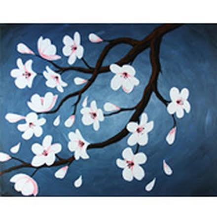 Cherry Blossoms - Set