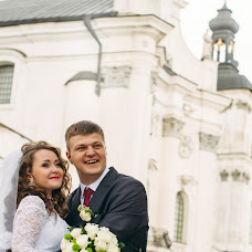 Wedding photographer Aleksandr Voynalovich (AlexVoin). Photo of 28.05.2016